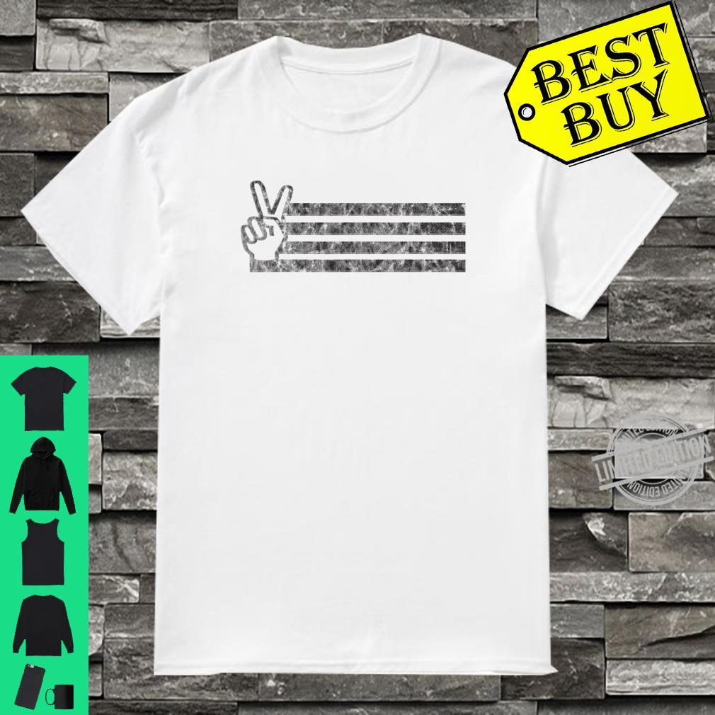 Peace Sign Inspirationals Shirt