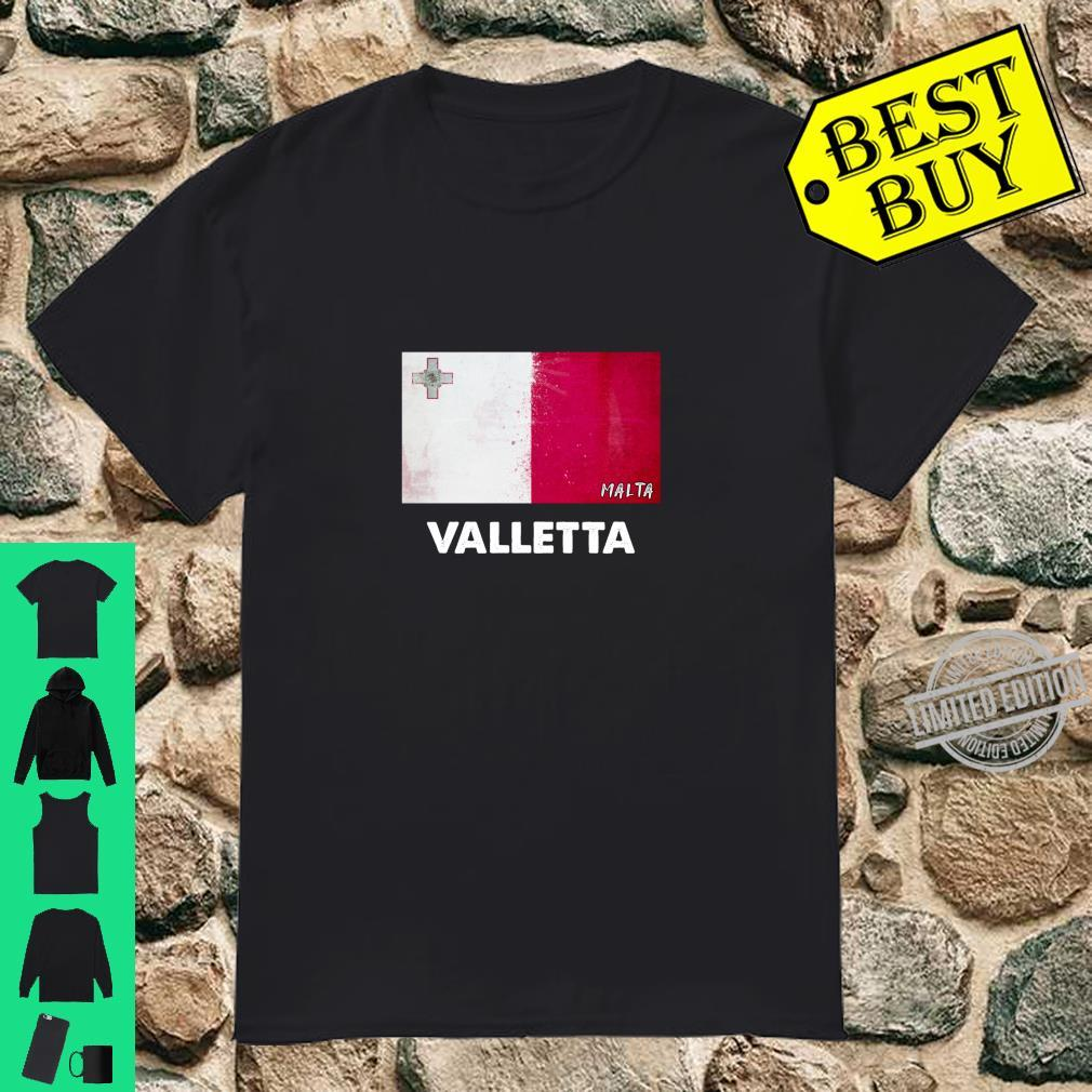 Valletta Malta Shirt